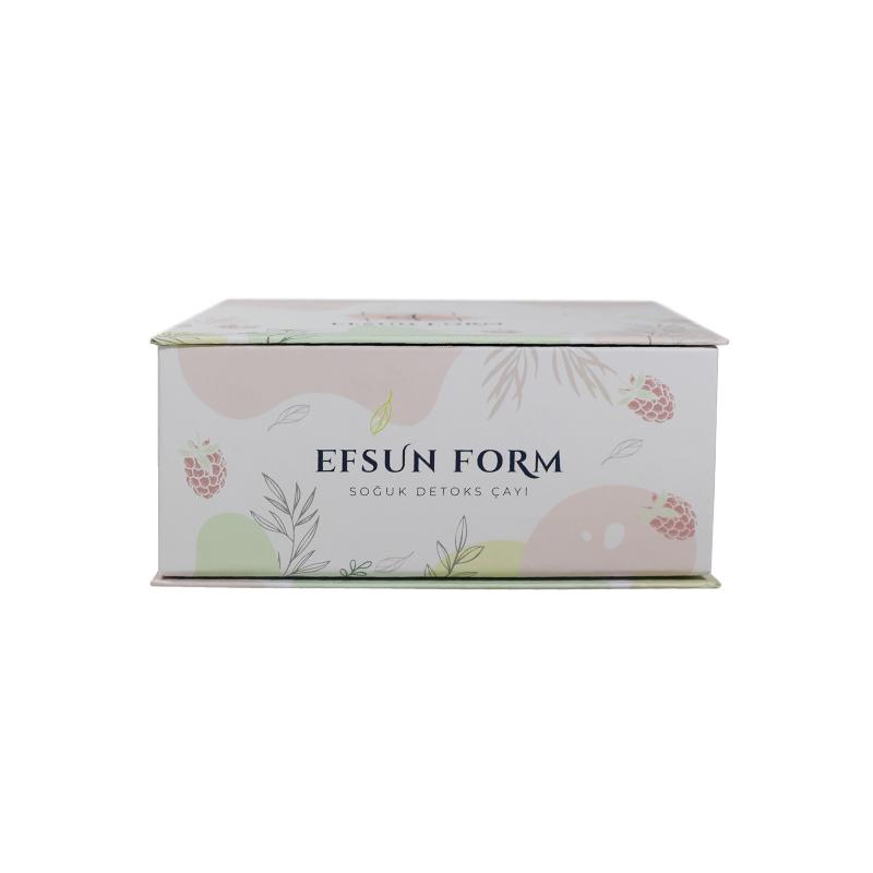 Efsun Form Detox Çayı